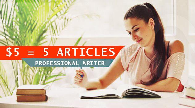 write 7 unique articles pass copyscape up to 500 words