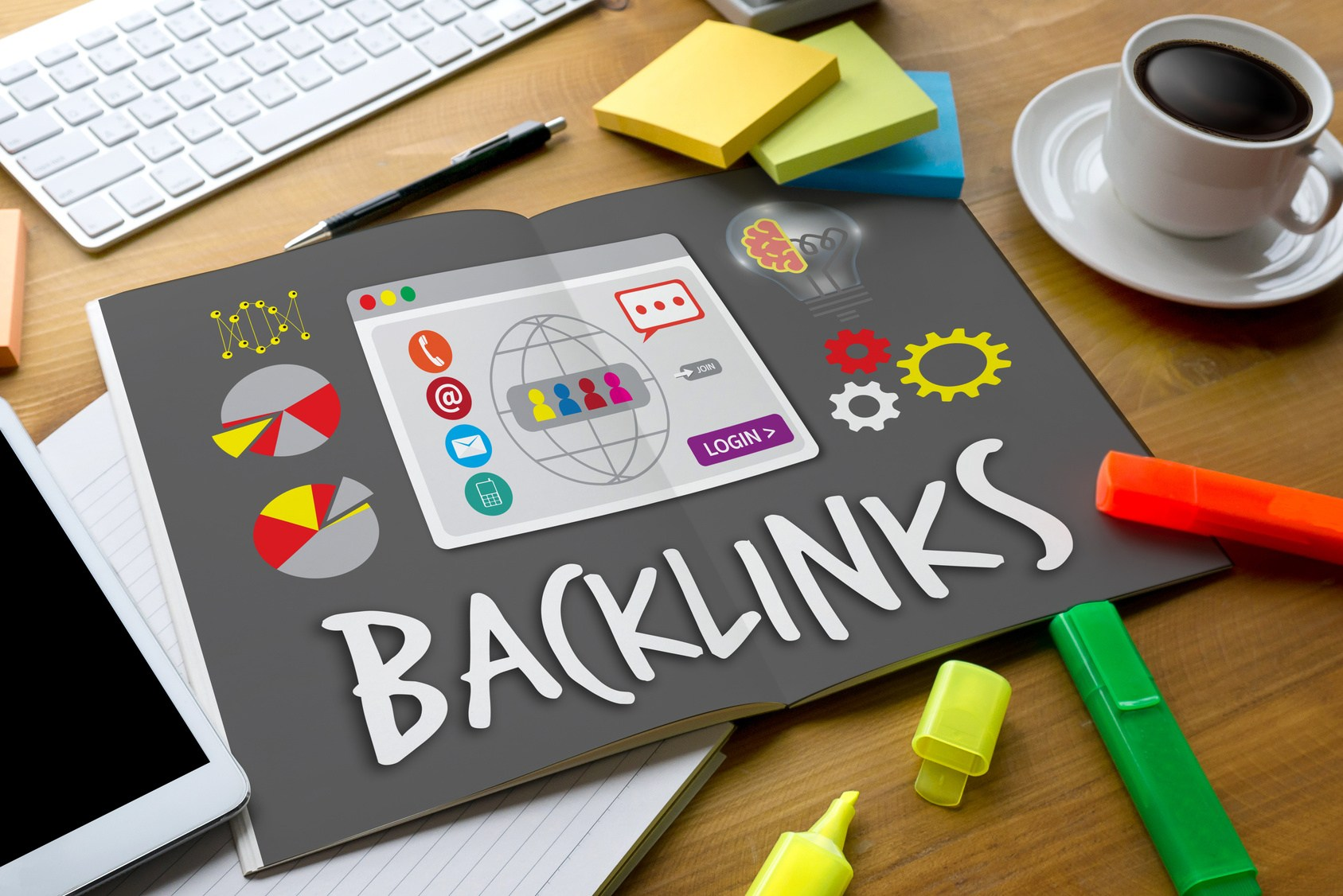 50 PBN Backlinks Rank Booster SEO Package - High Quality Effective