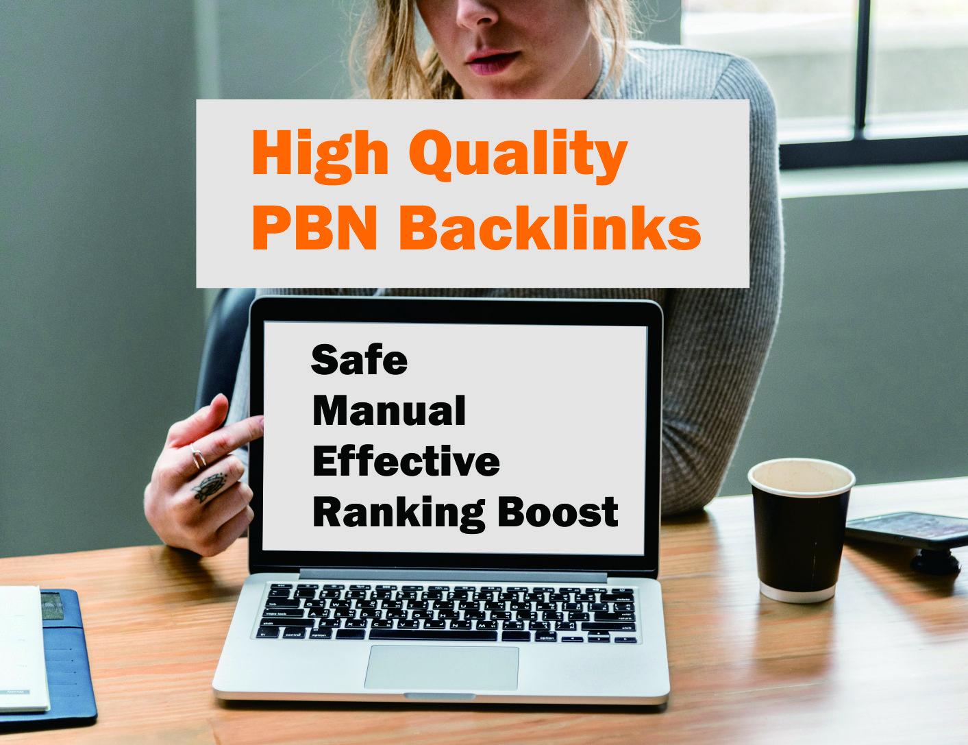 Rank Higher In Google With DA PA Dofollow Permanent PBNs