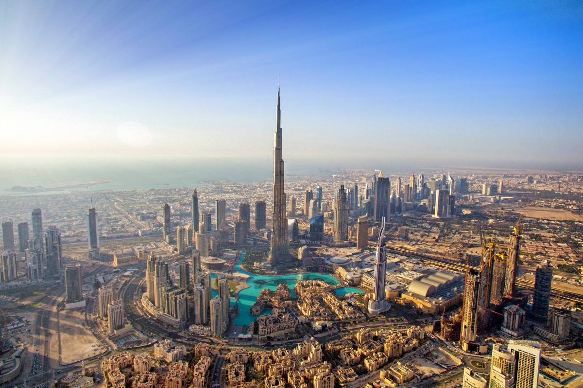 Guide you In Uae And Provide You With All The Information