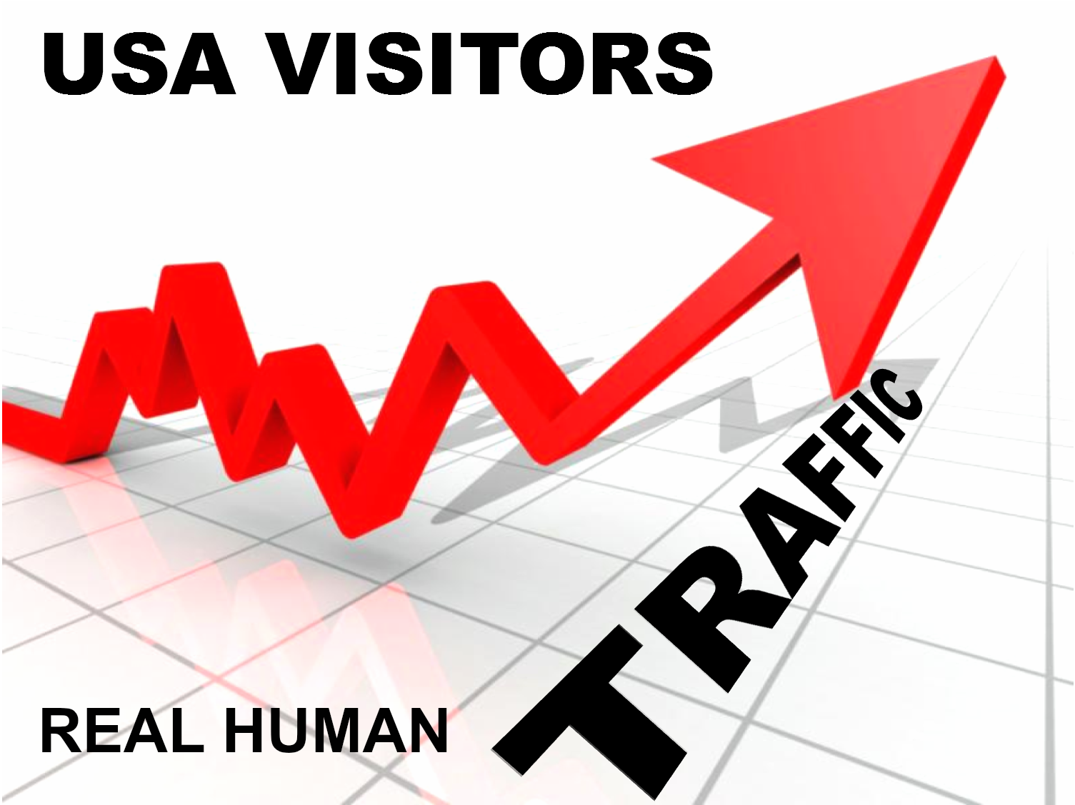 provide 600,000 Web Worldwide, organic Traffic Visitors Instagram Facebook YouTube Twitter