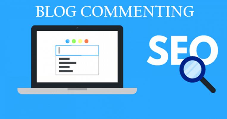 Build 50 High Quality Blog comments Backlinks