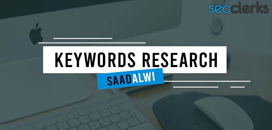 I will find keywords that will rank easily and give high traffic.
