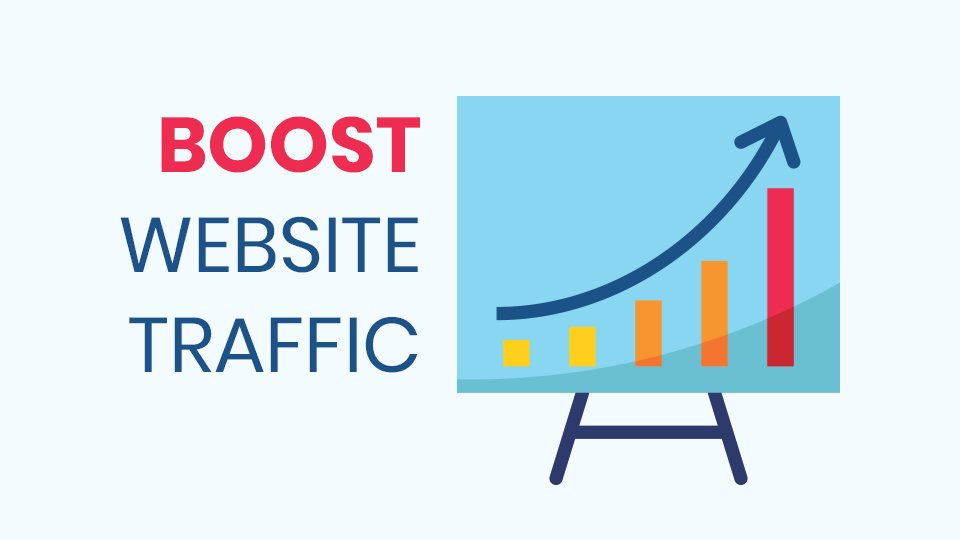 Boost Your Website Traffic with Low Bounce rate and Increase Your Ranking
