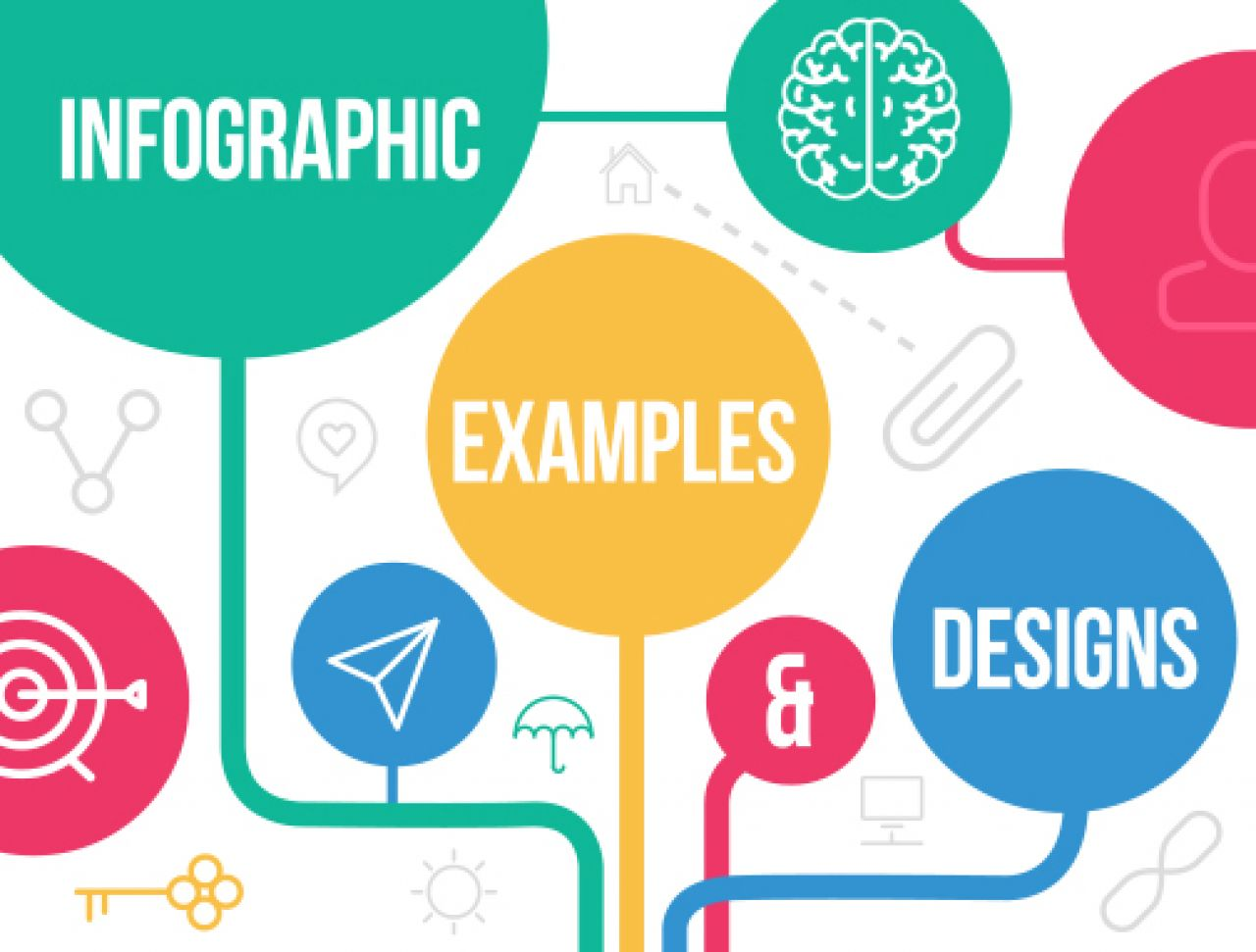 Amazing and Modern Infographic Design For Your Blog