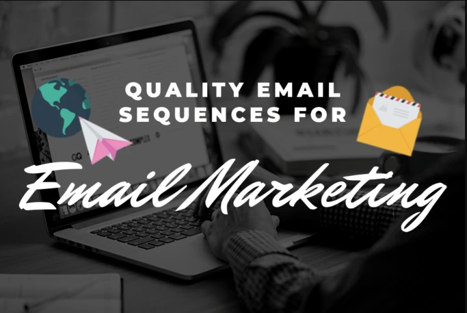 5 Professional Email Sequences For Email Marketing Campaigns