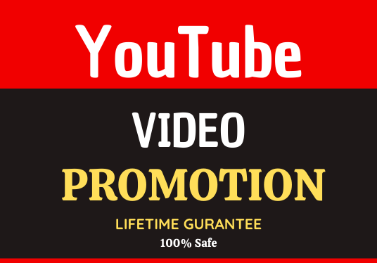 Fast Video Promotion and Marketing