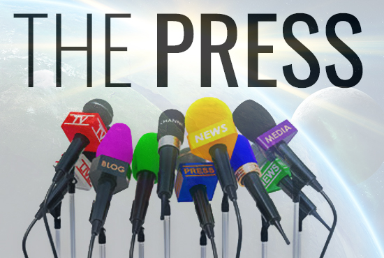 UNLIMITED PRESS RELEASES - You'll OWN The List Of 500+ Journalists.