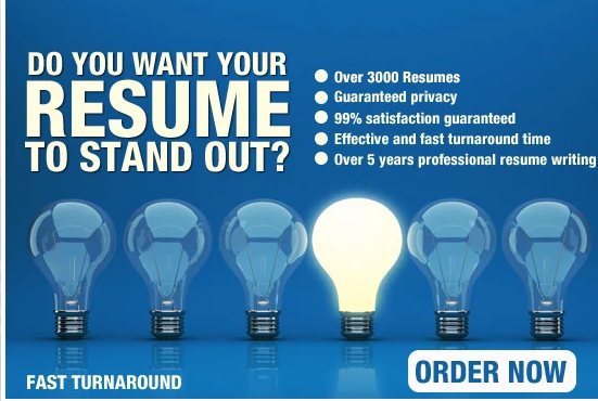 Resume Writing Services will provide you urgently
