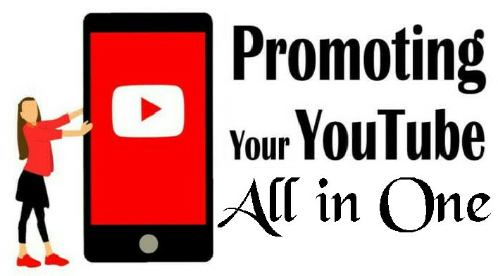Real high quality all YouTube promotion for your link