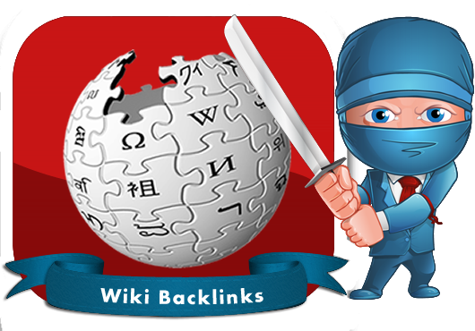 a powerful boosting wikipedia backlinks for google ranking