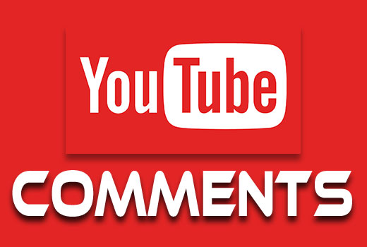 YouTube video promotion service.