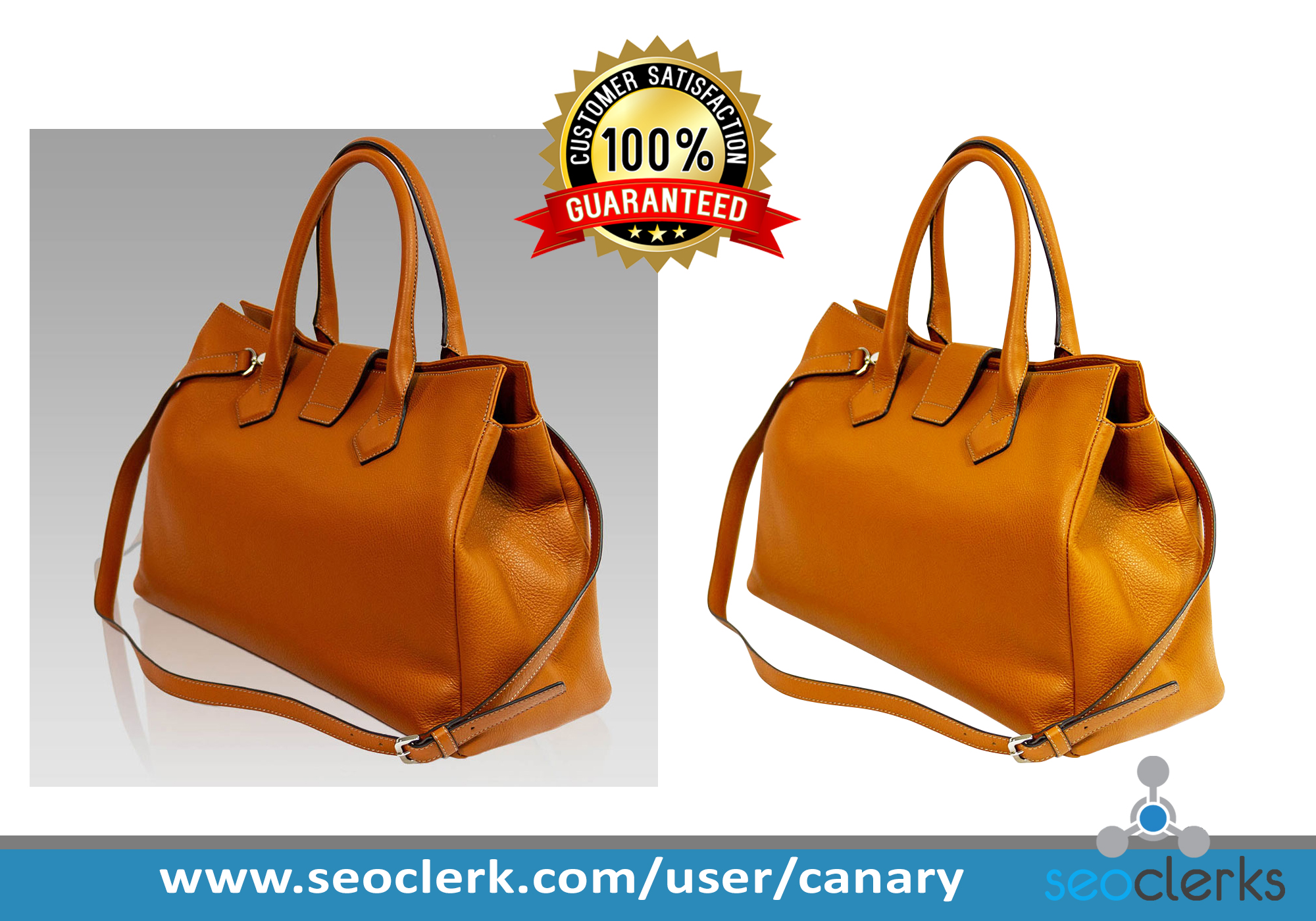 E-commerce image editing, background removal, clipping path etc.