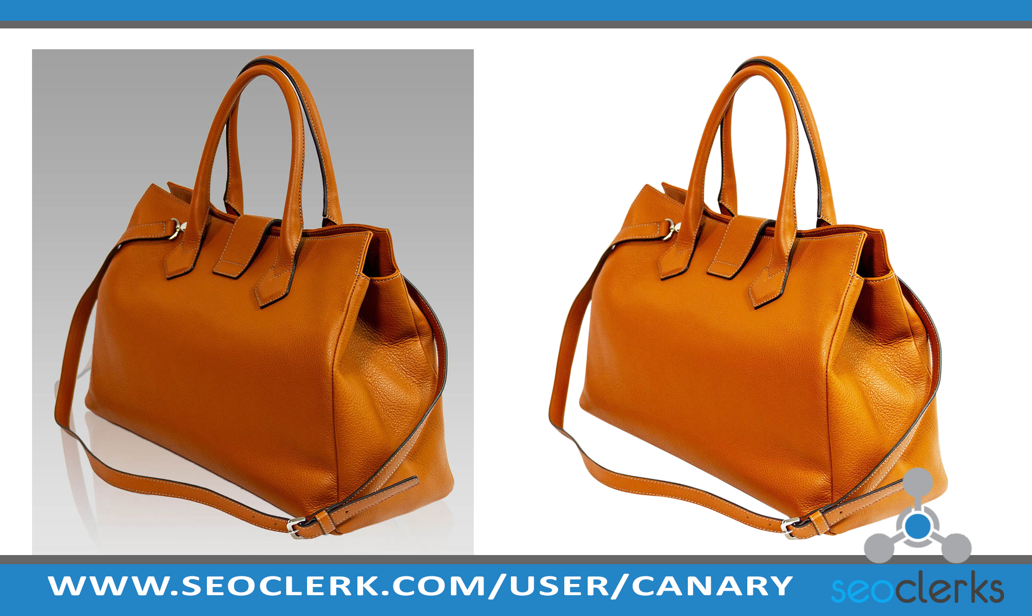 I'll do product images retouching and enhancement