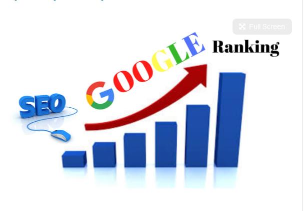I will exalt website google rank,  dofollow seo backlinks