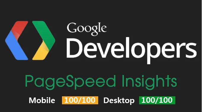 I will make website page speed insights