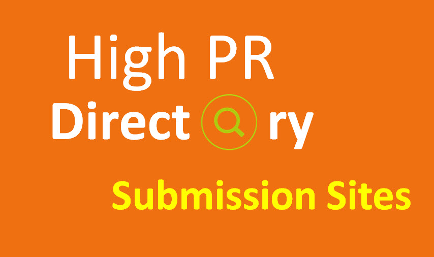 Provide 100 Directory Submissions for your Website