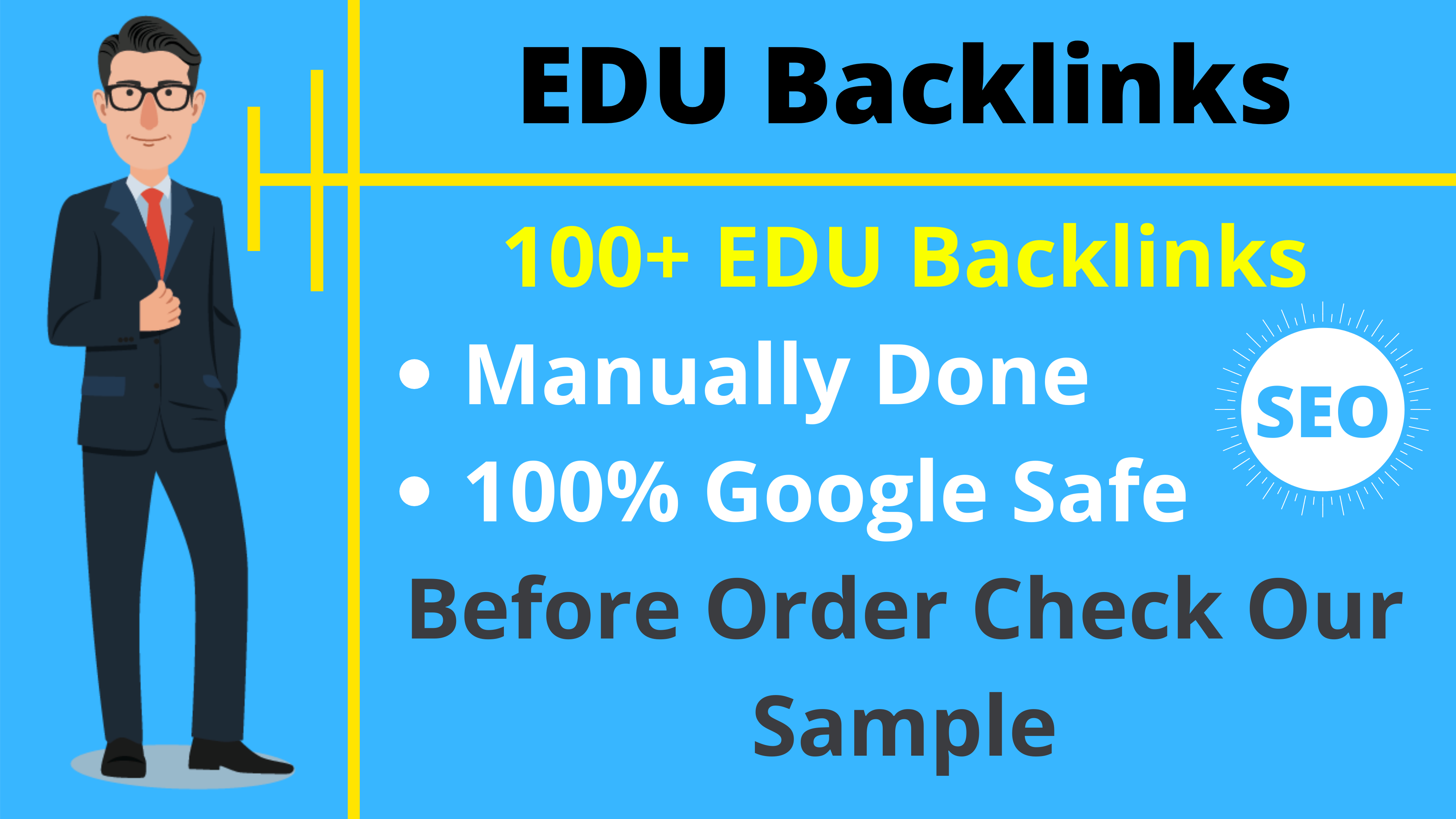 100+ EDU Site Backlink Cheap Price Limited Time Offer SEO Backlinks