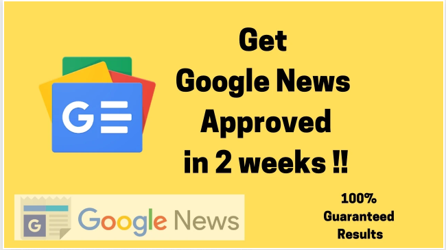 Publish Guest poting on my google news approved website with do follow link