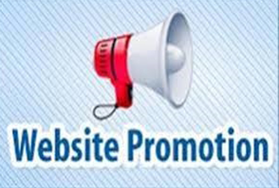 Organic Viral Promotion of Your Website