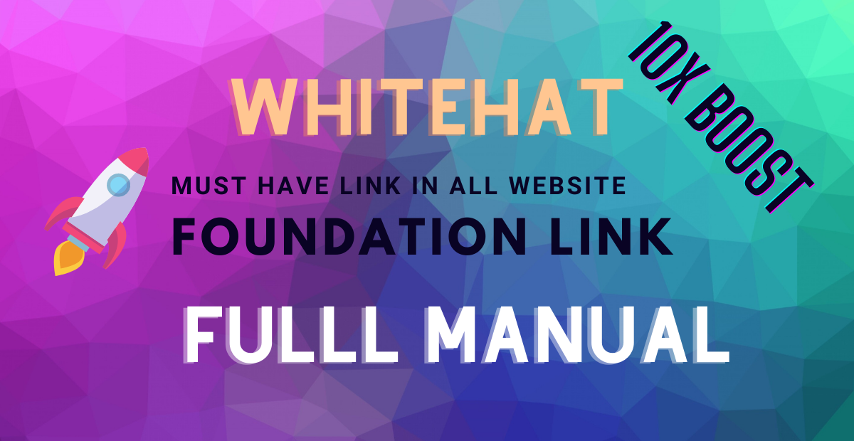 Build Branded Links Superb Foundation Links Beat Your Competitor