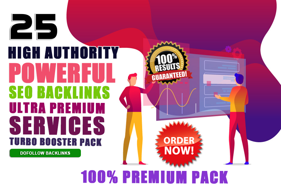 Create 25 HQ Profile Backlinks Manually For Website SEO