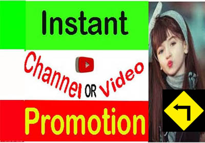 You Tube Real visitor from USA super fast delivery