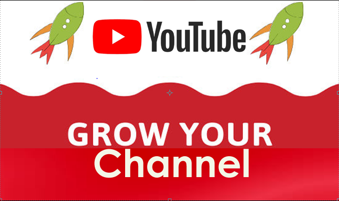 manually channel promotion from real user for
