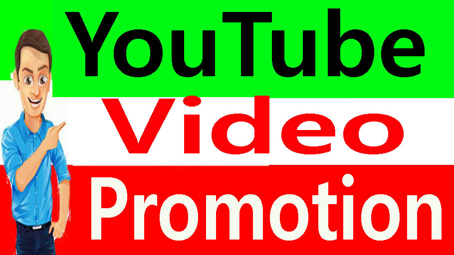 Add safe YouTube promotion from real user