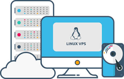 Sell Linux Virtual Private Server for Cheap Price