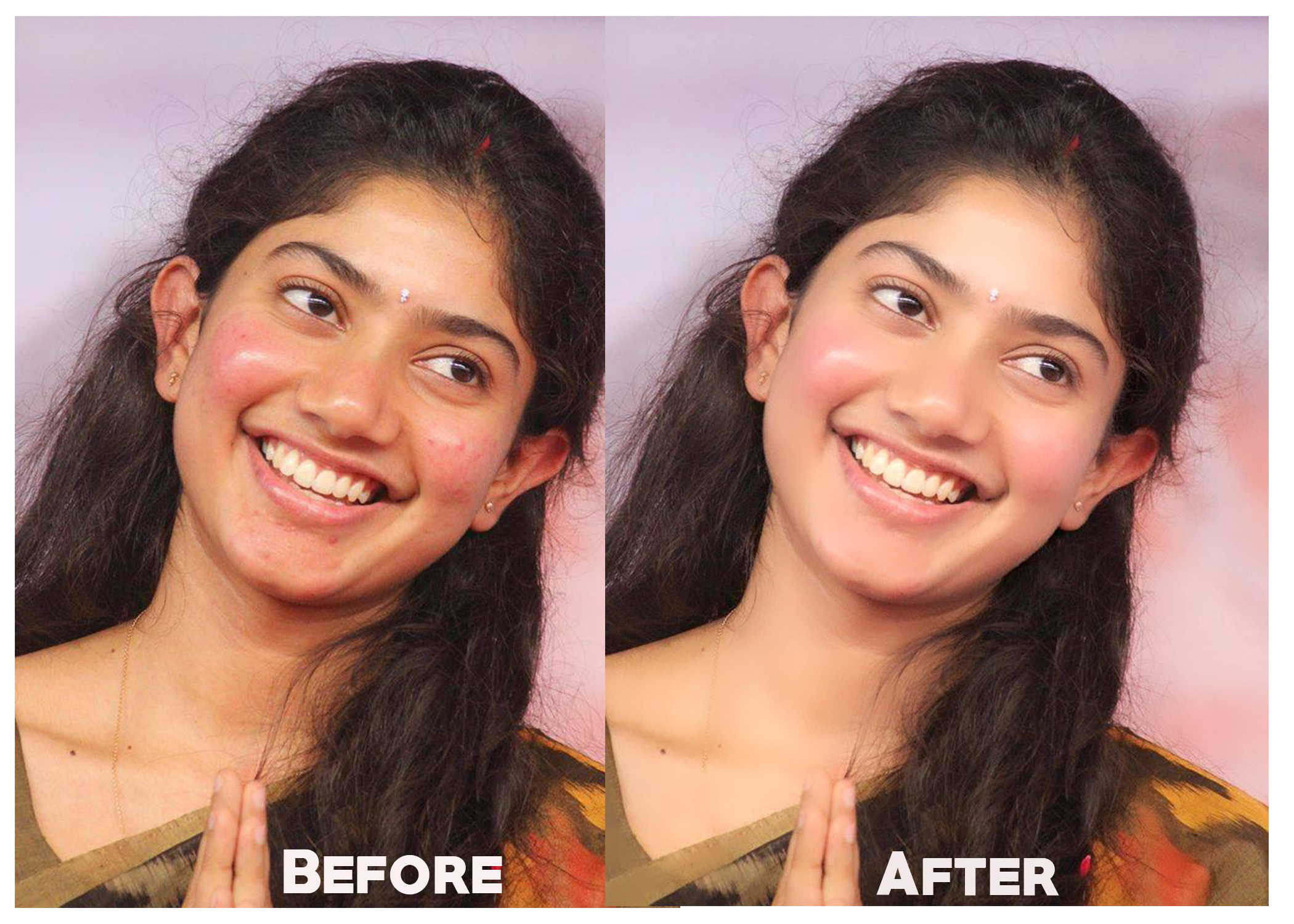 I will professionally retouch and edit your photos with high quality