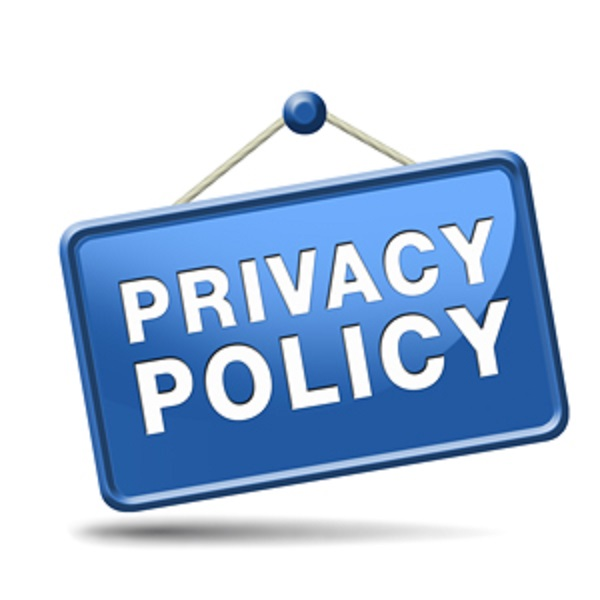 Privacy Policy for website or app