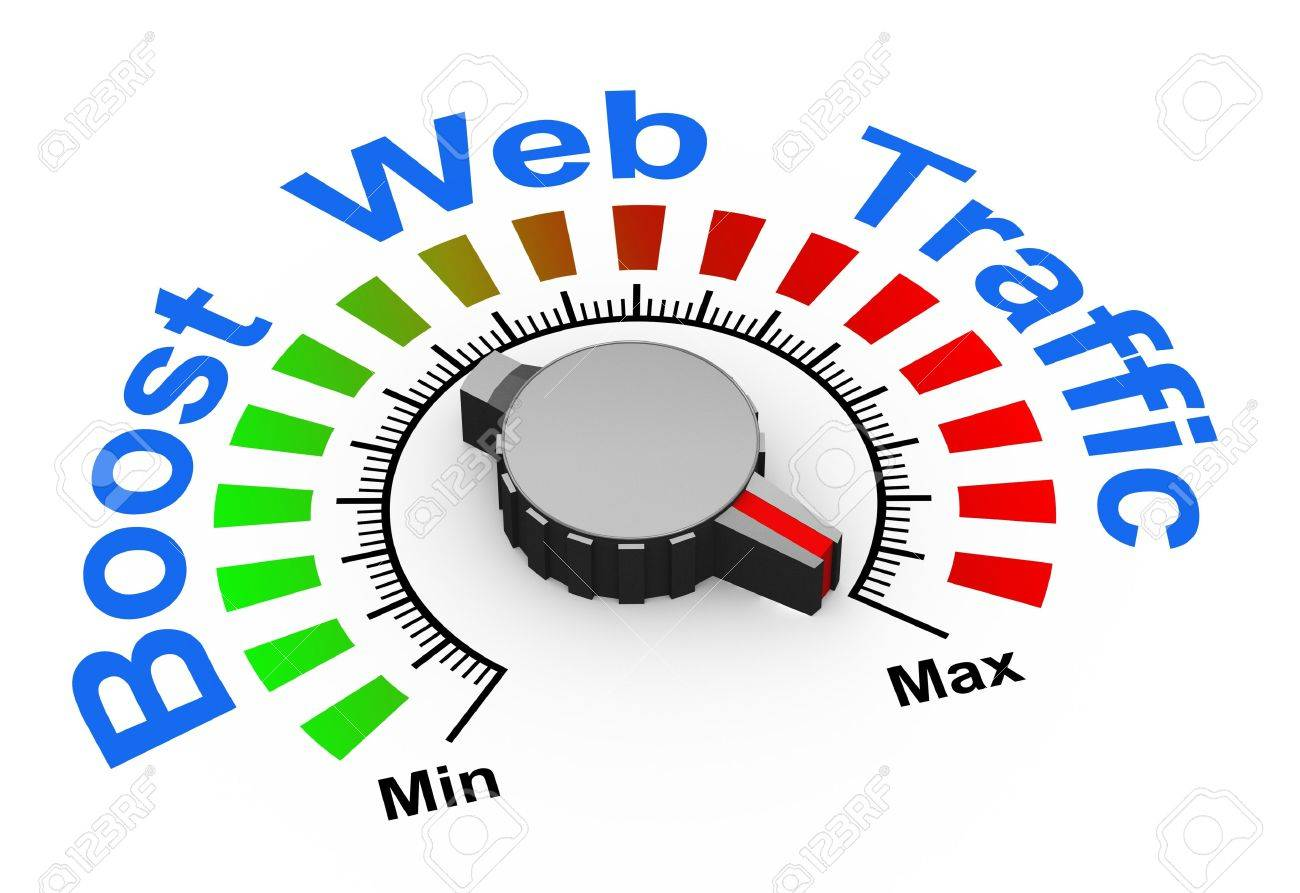 Drive 2M Real visitors Traffic for websites or blogs