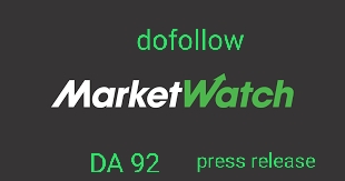 Do guest post marketwatch press release