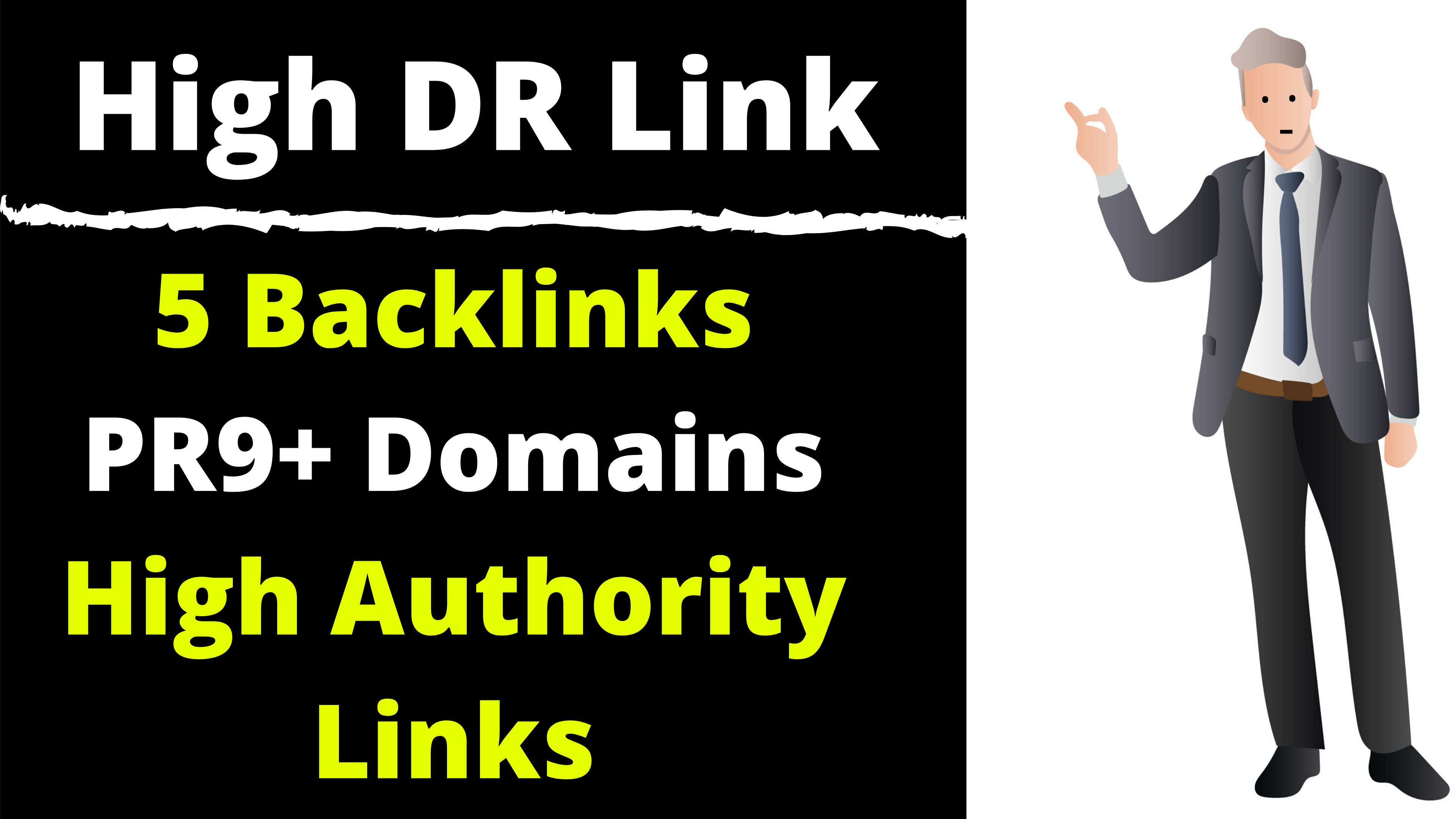 PR9 Sites 5 Backlinks Google Ranking Your Site Shoot Out
