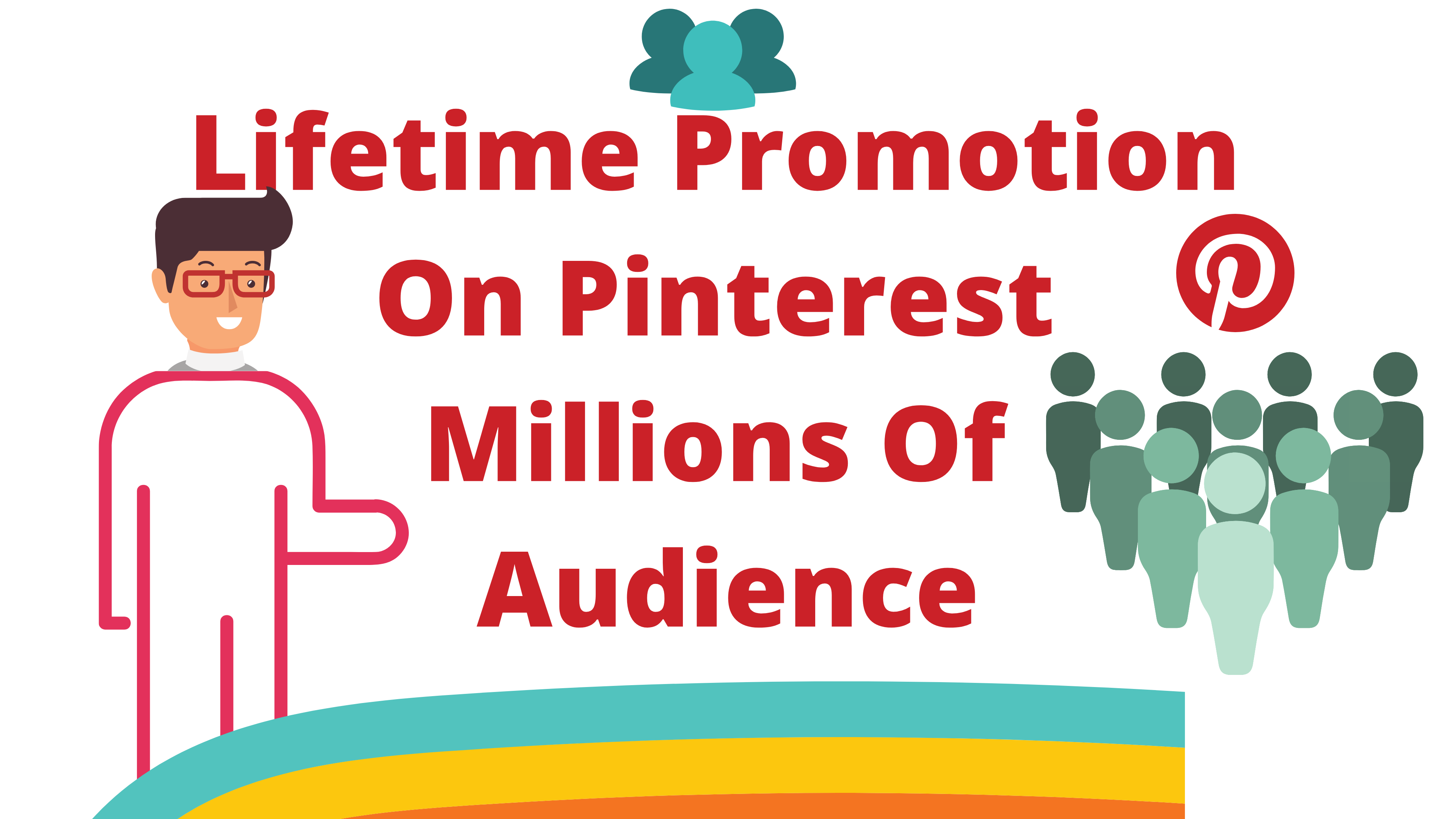 Promotion On Pinterest Millions Of Audience Increase Your Traffic