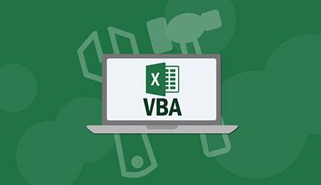 Automate your excel sheet with VBA and macro