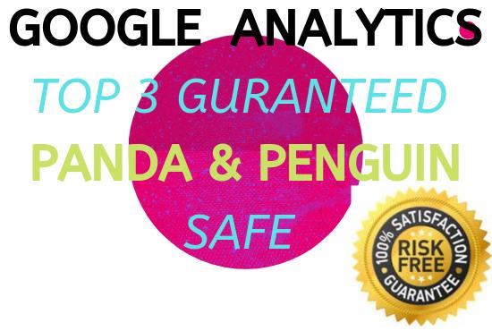 guaranteed google 1st page ranking service for 2 keyword
