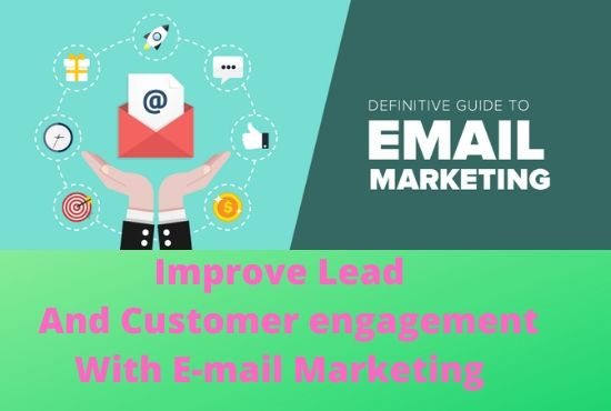 I will write 250 profitable email for your marketing