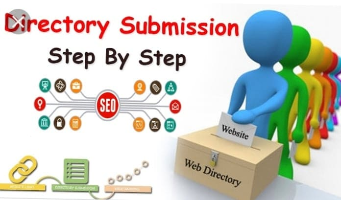 I can do 40 directory submission for your website