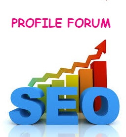 Want to develop your business?I do 35 profile forum