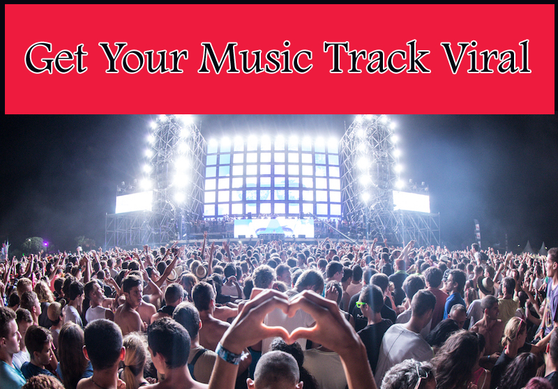 Provide Bestest Music Promotion for Music Track