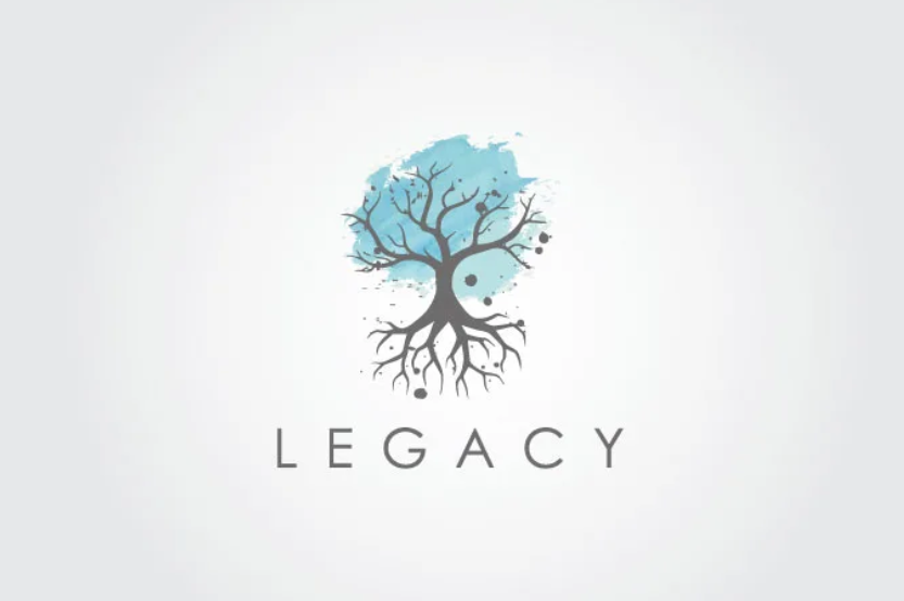 design watercolor logo for you