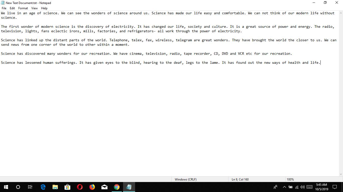 Pdf/handwriting to doc/text file