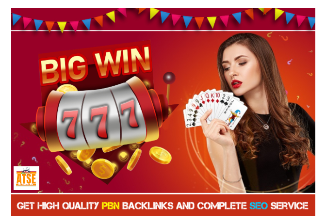 Brilliant Super Powerful High Quality Casino,  Poker And Ufabets Gambling Backlinks And SEO Service