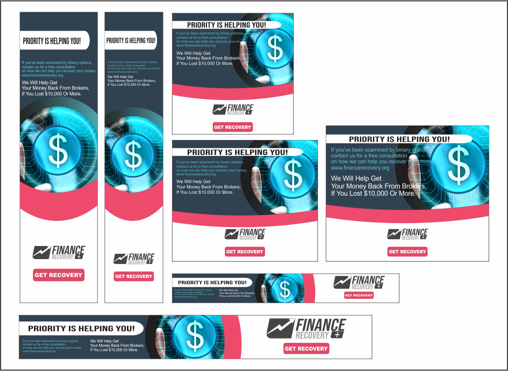 design banner ads awesome for you