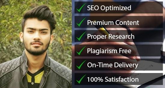 I will write SEO website content