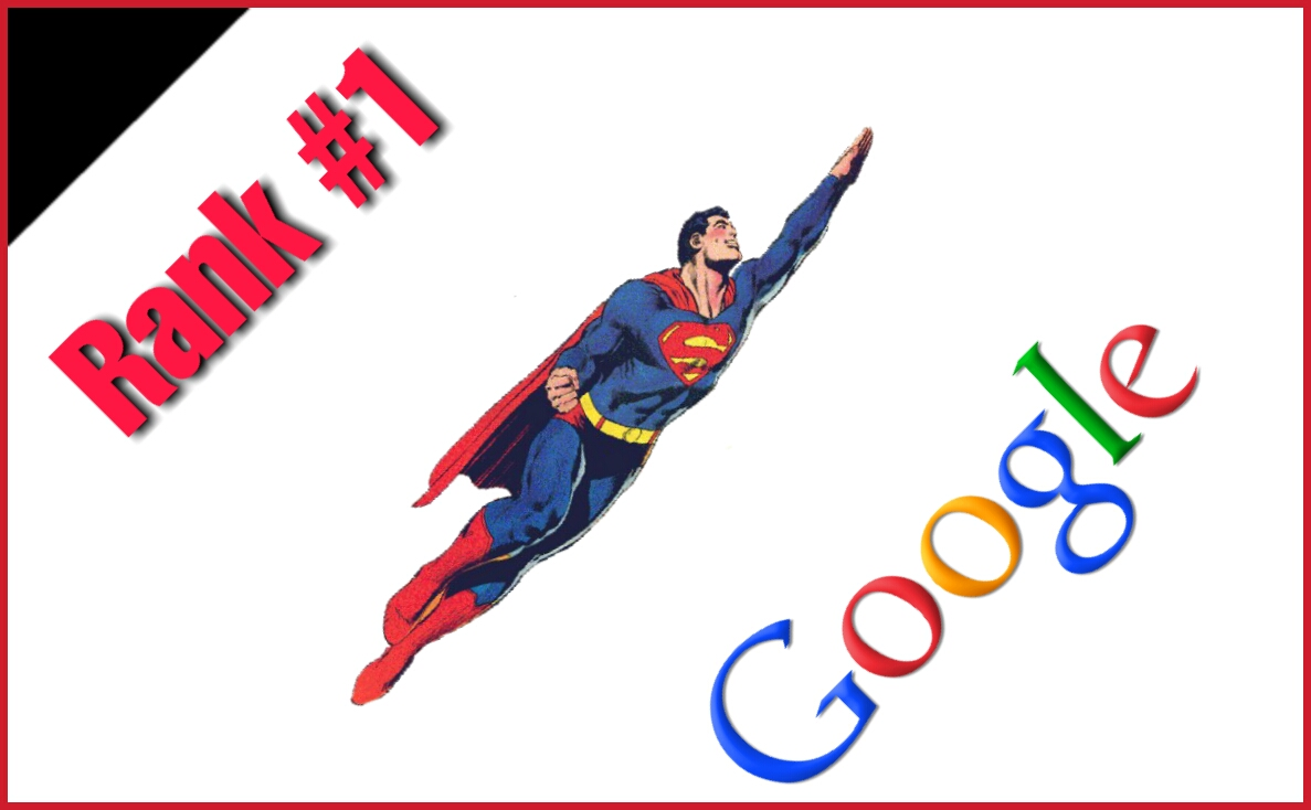 Google 1st page ranking in 45 day