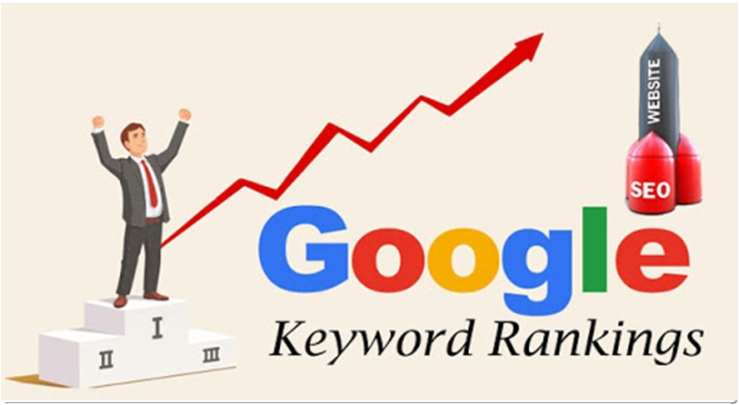 I will rank 3 keywords in google 1st page monthly SEO service