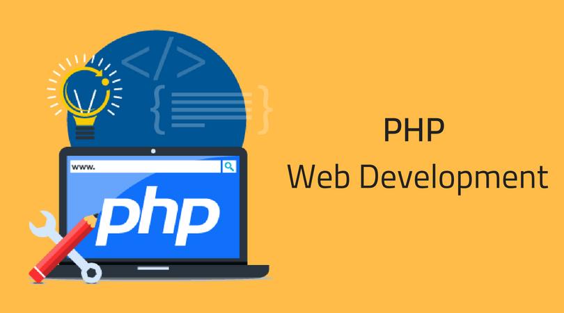 Excellent PHP Web Development Services